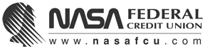 NASA Federal Credit Union logo