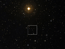 Image of the constellation Eridanus