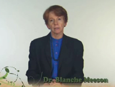 Dr. Blanche Meeson