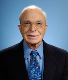 Photo of Dr. Peter Serlemitsos