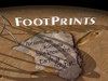 Footprints logo