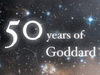 50 Years of Goddard