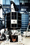 Goddard's International Ultraviolet Explorer (IUE) was one of the most successful satellites in NASA's history. Designed for a 5-year mission, it was a facility used by thousands of astronomers for nearly 19 years.