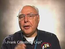 Frank Cepollina is a 46 year Goddard employee
