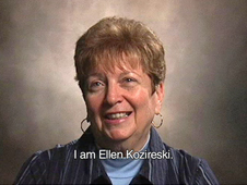 Ellen Kozireski is a 46 year Goddard employee