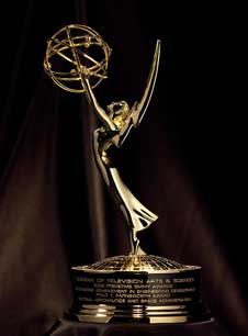 NASA's Emmy award