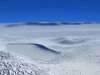 Artist concept of Antarctic surface