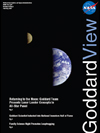 Cover of Goddard View, Vol. 3, Issue 3