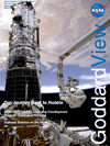 Cover of Goddard View, Vol. 3, Issue 11