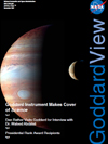 Cover of Goddard View, Vol. 3, Issue 15