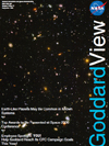 Cover of Goddard View, Vol. 2, Issue 17