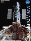 Cover of Goddard View, Vol. 2, Issue 19