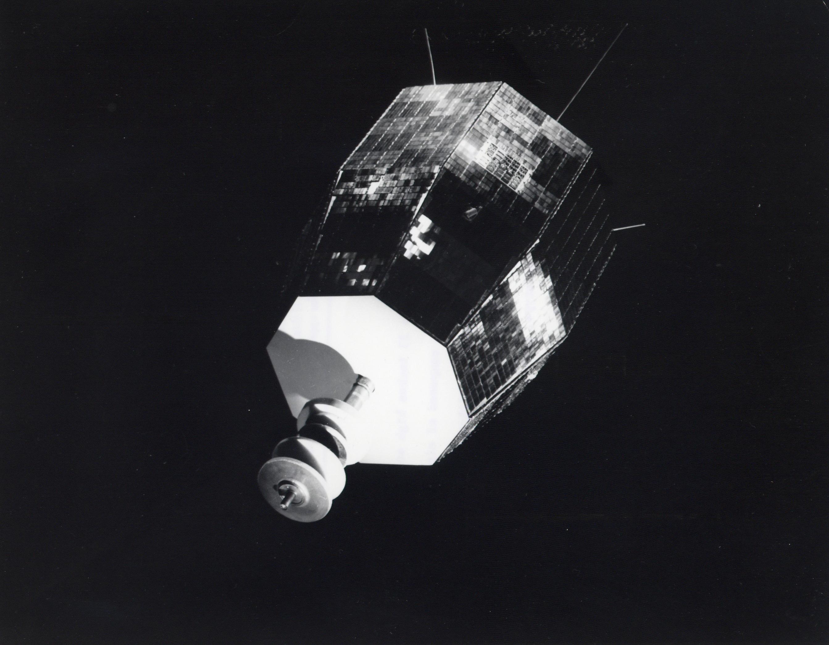 nasa 1964 - photo #24