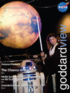 Cover of Goddard View, Vol. 6 Issue 3