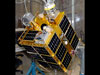 FASTSAT is a small, microsatellite class spacecraft bus that will carry six experiment payloads to low-Earth orbit.