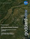 Goddard View V6 I6 cover