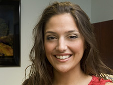 Photo of Sara DiMarco
