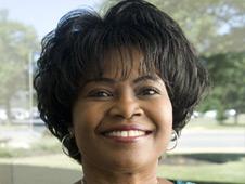 Photo of Joan Belt