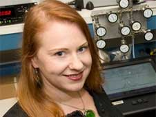 Photo of Jennifer Stern