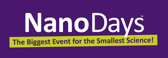 nano days: The biggest event for the smallest science
