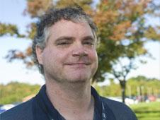 Photo of David Richardson