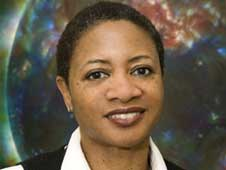 Photo of Carol Hamilton
