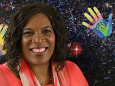 Photo of Shari Brown