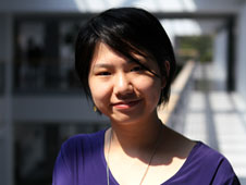 Photo of Joie Chang