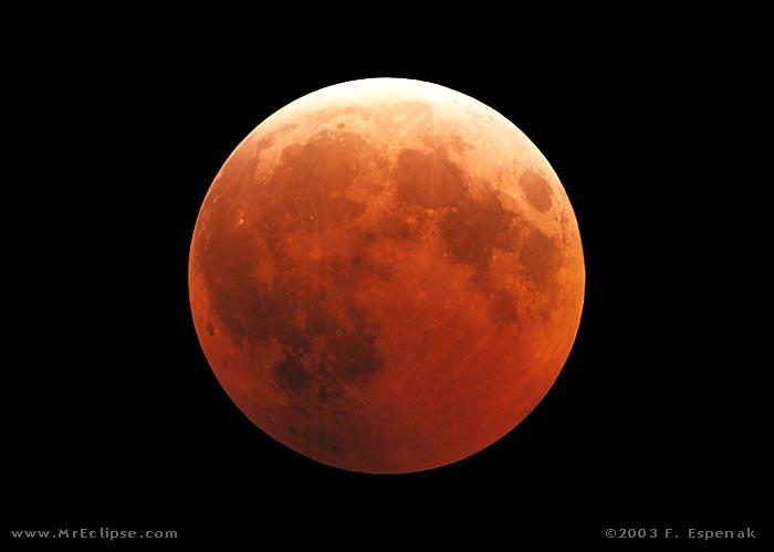 NASA - A Lunar Convergence: Eclipse & Return to the Moon