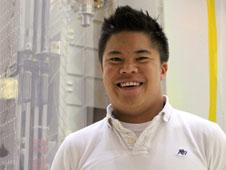Photo of Andrew Tsoi