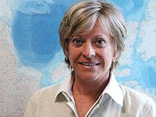 Photo of Nancy Maynard