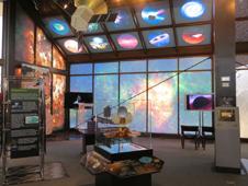 NASA Goddard Visitor Center   NASA