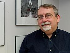 Photo of Ed Campion