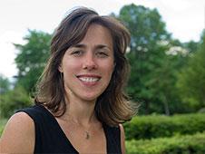 Photo of Alison Ogden