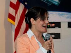 Photo of Valerie Casanto