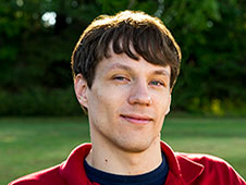 Photo of Brian Christopher Thomas