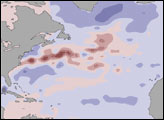 image showing the change in North Atlantic circulation