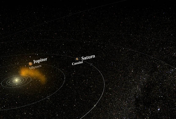 solar system voyager picture - photo #4