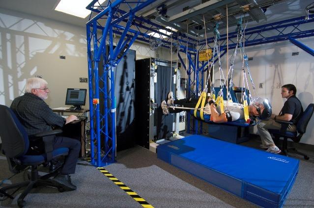 nasa zero gravity simulator - photo #12