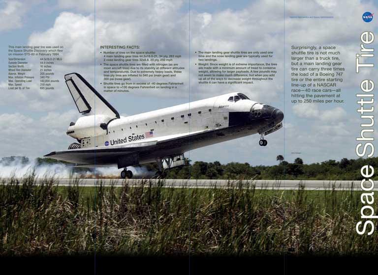 JSC Exhibits - Pop-Ups | NASA