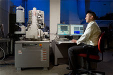 Scanning Electron Microscopy Laboratory