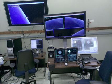 NASA - JSC Engineering - Kedalion Laboratory