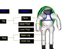 Mark III EVA suit