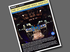The 21st Century Space Shuttle