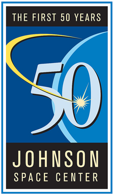 Johnson Space Center 50th Anniversary