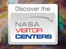 Discover the NASA Visitor Centers
