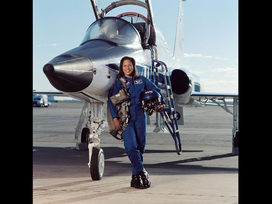 joan the astronaut - photo #5