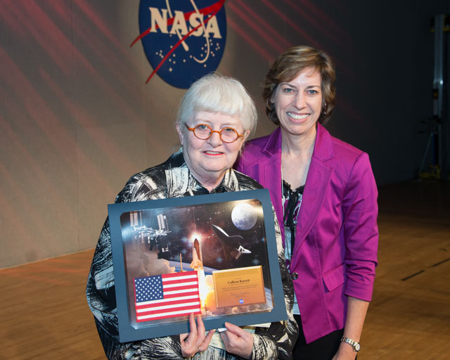 Nasa Innovation 2013 Kicks Off With An Afternoon Of