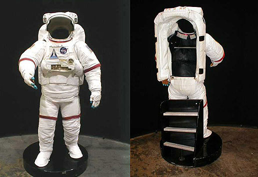 nasa astronaut shoes - photo #11