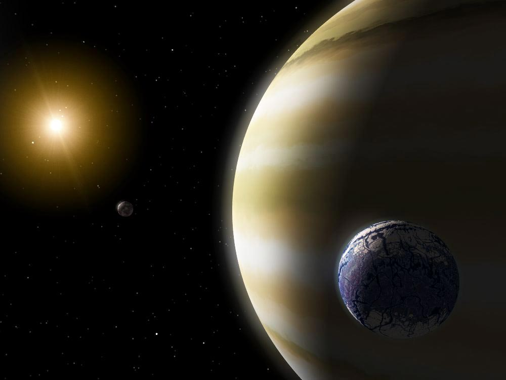 new giant planet - photo #23